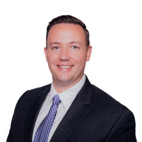 PCA Regional Rep Tyler Henson
